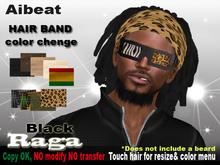Aibeat *Raga* black
