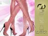 Pink high elegance for inside a
