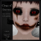 !TLB - Clown of Horrors