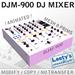 DJM 900 Limited White dj mixer