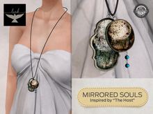 Lark - Mirrored Souls - Necklace