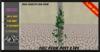 ALESTA << Mesh Post Ivy Plant Full Perm