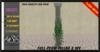 ALESTA << Mesh Pillar Ivy Plant Full Perm
