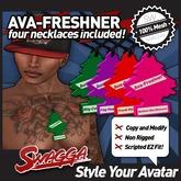 [SWaGGa] Ava-Freshner (BX)