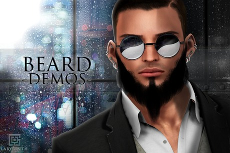 Labyrinth - Beard DEMOS