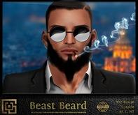 Labyrinth - Beast Beard (Tintable)