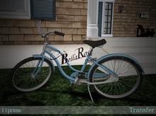 Bellarose Bicycle