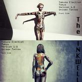 ~The INKWELL : yakuza election 1.0
