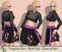 ***arisaris igs94 vintspiration black pic no materials