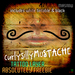 Miasnow tatlayer   curlysilly mustache poster