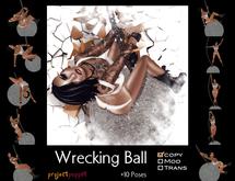 [PP] Wrecking Ball Prop