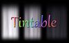 Tintable