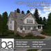 [ba] carraway bungalow - packaged
