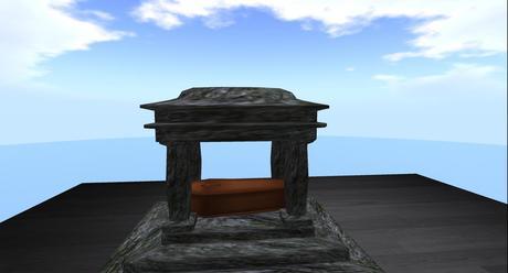 Grave, Mausoleum, crypt