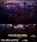 CRIMARIZON *The Apocalypse*