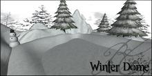 Black Catter - Winter Dome Demo