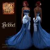 Bribbet blu