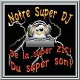 BOITE POOFER NOTRE Super DJ (sdj)