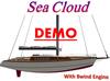 Sea cloud demo