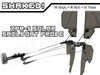 SHAKED! - ZPR-5 Solar Sailboat Probe