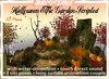 irrisistible : HALLOWEEN ELFIC GARDEN  SCRIPTED  52 PRIMS copy