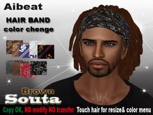 Aibeat *Souta* brown