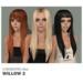 (Chemistry) Hair - Willow 2 - HUD.3