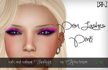 [RA] Prim Lashes - Pinky