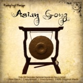 [DDD] Asian Gong