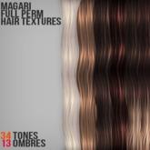 HAIR TEXTURES - FULL PERM