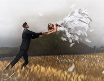 . Infiniti . - Never Let Go - Couples Pose