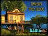 Bahia Tiki- Amazon Tree House