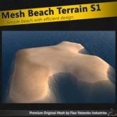 [FYI] Island Beach Terrain S1 Mesh 1.0.0