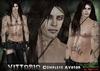 VITTORIO - Complete Avatar (Halloween Edition)