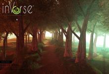 inVerse® MESH -  Woods Road