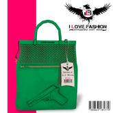 {*I <3FashiOn*} Guardian Bag Emerald