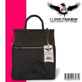 {*I <3FashiOn*} Guardian Bag Black