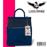 {*I <3FashiOn*} Guardian Bag Blue