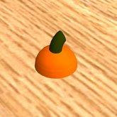 Eaten Carrot (Full Perms)