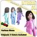Intrigue Co. - Bunny Pajamas: Fatpack
