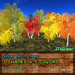 21strom SILVER BIRCH mesh trees - 15 trees for all seasons - 3 shapes, 5 colors, copy, full modify