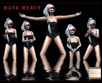 Have Mercy Pack - LTD