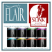 Flair - Nail Hud Add On - Slink Avatar Enhancement - Set 137