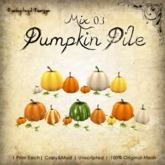 [DDD] Pumpkin Pile Mix 3