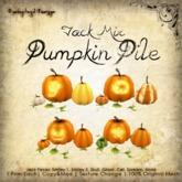 [DDD] Pumpkin Pile Mix - Jack Mix