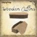 [DDD] Wooden Coffins