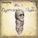 [DDD] Expressive Skulls