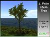 1 prim mesh Tree by felix  (typ 9)copy-mody