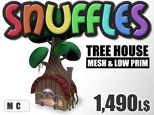 Snuffles Tree House