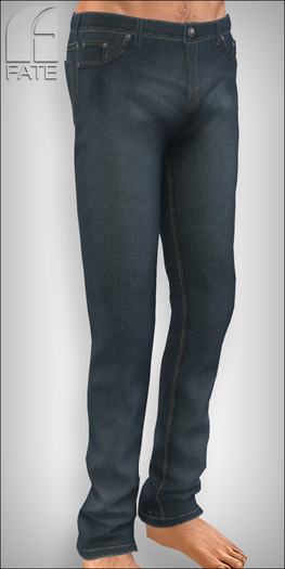 FATEwear Jeans - Skinny Billy - Crater